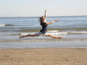 dancing in galveston