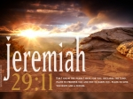 Makenzie's Misunderstood Bible Verse - Jeremiah 29:11 – Part 1