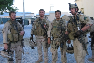 "The Importance of Training - ""Lone Survivor"""