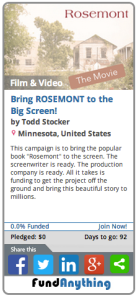 Rosemont the movie