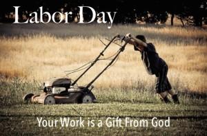 labor day work