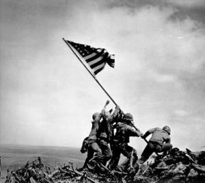 flag-raisingiwo-jima